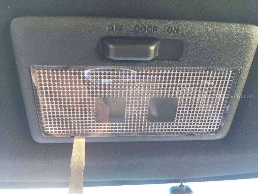 room lamp 86 brz ルームランプ LED