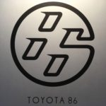 toyota 86 ハチロク 2017