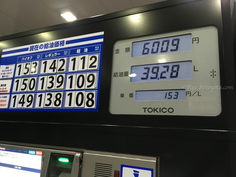 値段 ハイオク 中身は同じだった!?【ガチ比較】ガソリンで出力は変わるのか、4社のハイオクをNSR250Rでパワー測定│WEBヤングマシン|最新バイク情報