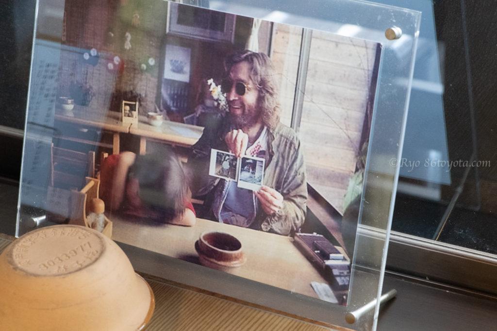 軽井沢 ランチ 蕎麦 力餅 しげの屋